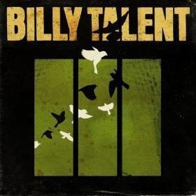Billy Talent - Billy Talent III (CD)