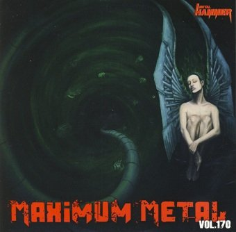 Maximum Metal Vol. 170 (CD)
