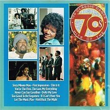 100 All Time Classic Dance Hits Of The 1970s  (CD3)