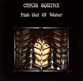Chris Squire - Fish Out Of Water (CD)