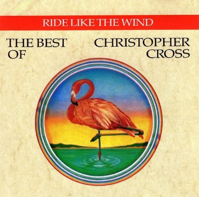 Christopher Cross - Ride Like The Wind / The Best Of Christopher Cross (CD)