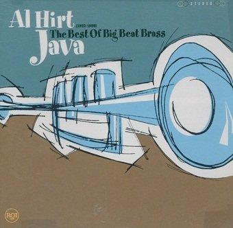 Al Hirt - Java - The Best Of Big Beat Brass (CD)