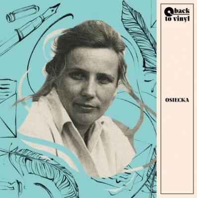 Osiecka - Back To Vinyl (LP)