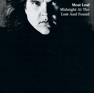 Meat Loaf - Midnight At The Lost And Found (LP)