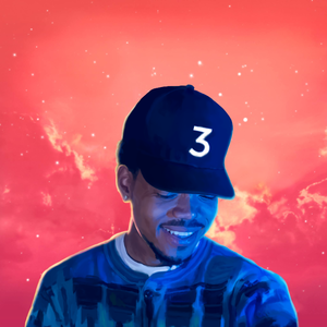 Chance The Rapper - Coloring Book (CD)