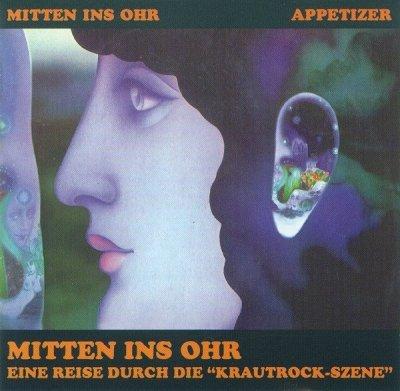 Mitten Ins Ohr (Appetizer) (CD)