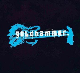 Marius Goldhammer - Goldhammer. (CD)