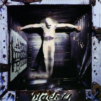 April's Motel Room - Black 14 (CD)