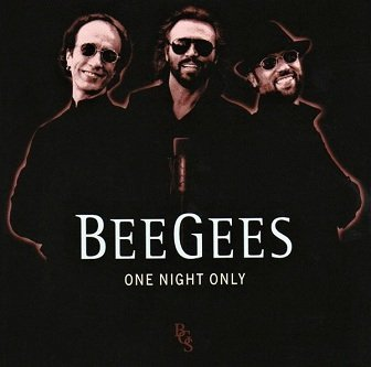 Bee Gees - One Night Only (CD)