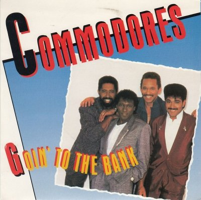 Commodores - Goin' To The Bank (7)