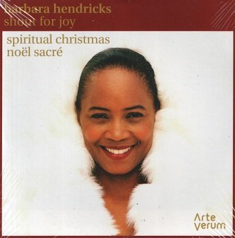 Barbara Hendricks - Shout For Joy (CD)