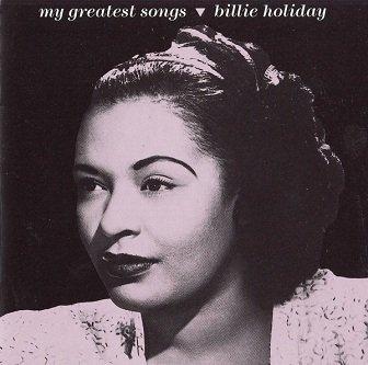 Billie Holiday - My Greatest Songs (CD)