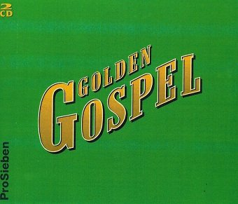 Golden Gospel (2CD)