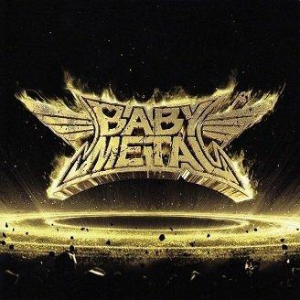 Babymetal - Metal Resistance (CD)