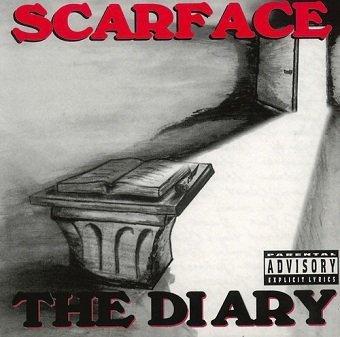 Scarface - The Diary (CD)