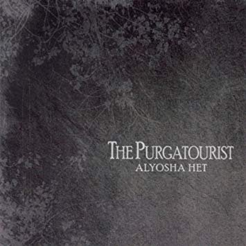 Alyosha Het - The Purgatourist (CD)