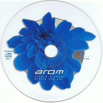 Arôm - Jardin D'Eden (Maxi-CD)