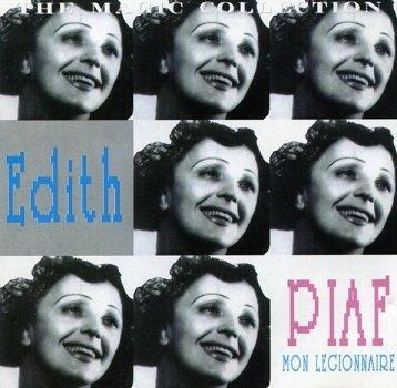 Edith Piaf - Mon Legionnaire (CD)