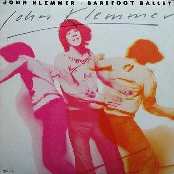 John Klemmer - Barefoot Ballet (LP)