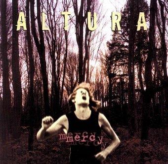 Altura - Mercy (CD)