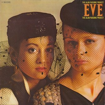 The Alan Parsons Project - Eve (LP)