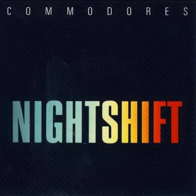 Commodores - Nightshift (7)
