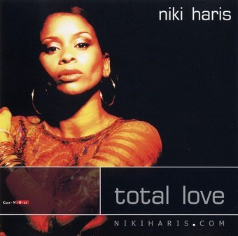 Niki Haris - Total Love (Maxi-CD)
