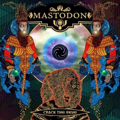 Mastodon - Crack The Skye (CD)