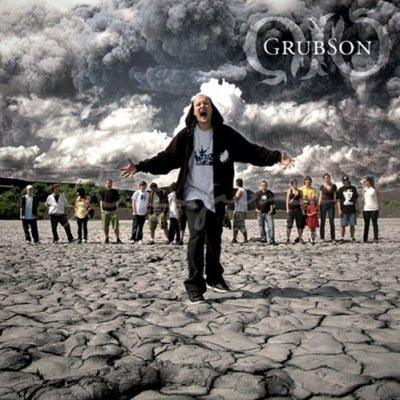 Grubson - O.R.S. (CD)