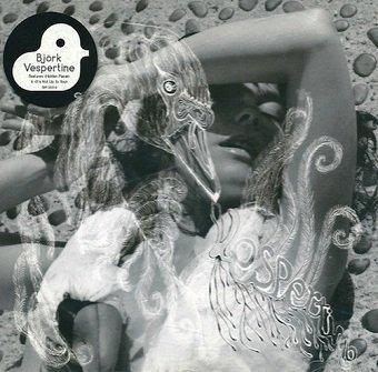Björk - Vespertine (CD)