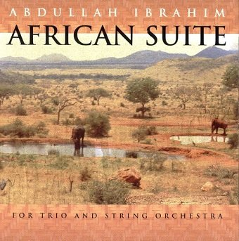 Abdullah Ibrahim - African Suite (CD)