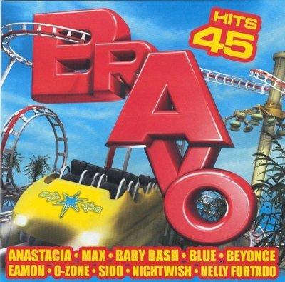 Bravo Hits 45 (2CD)