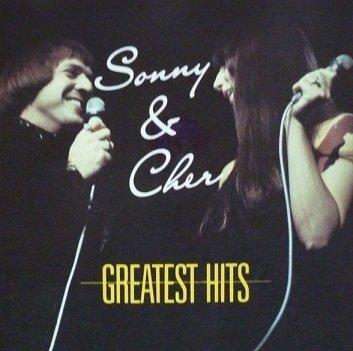 Sonny & Cher - Greatest Hits (CD)
