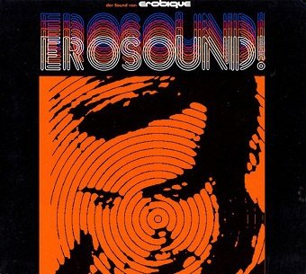Erobique - Erosound! (CD)