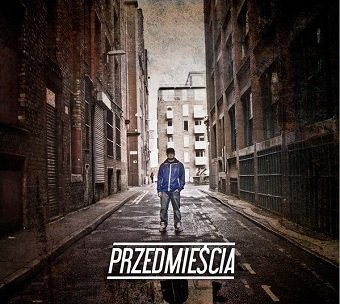 Emen - Przedmieścia (CD)