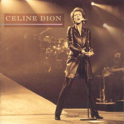 Celine Dion - Live A Paris (CD)