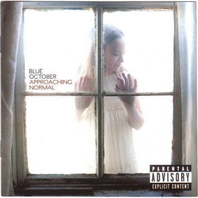 Blue October - Approaching Normal (CD)