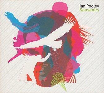 Ian Pooley - Souvenirs (CD)