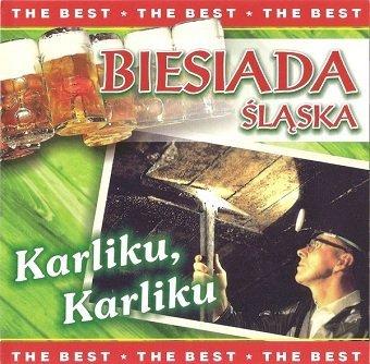 Biesiada Śląska - Karliku, Karliku (CD)