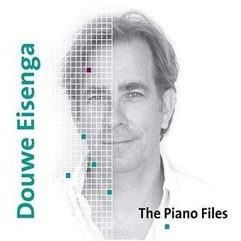 Douwe Eisenga - The Piano Files (CD)
