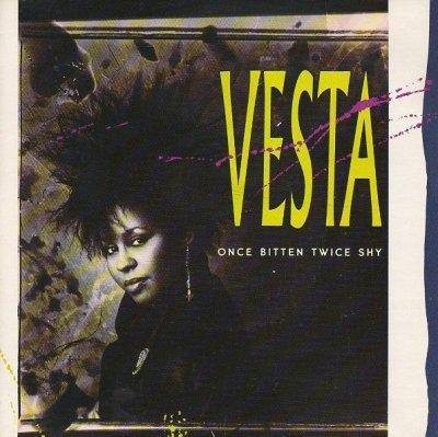 Vesta Williams - Once Bitten Twice Shy (7)