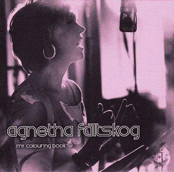 Agnetha Fältskog - My Colouring Book (CD)