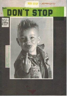 Non Stop 10/89