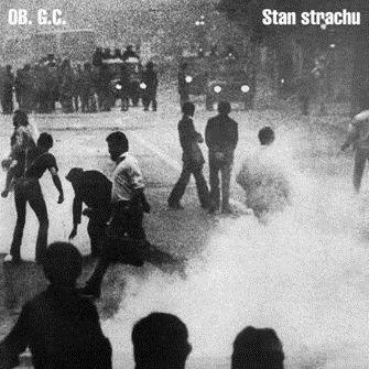 Obywatel G.C. - Stan Strachu (LP)