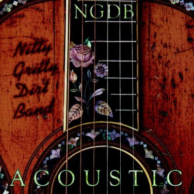 Nitty Gritty Dirt Band - Acoustic (CD)