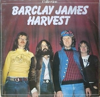 Barclay James Harvest - Collection (LP)