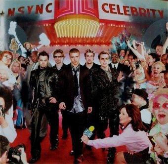 *NSYNC - Celebrity (CD)