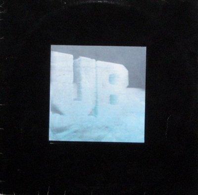 UB40 - UB44 (LP)