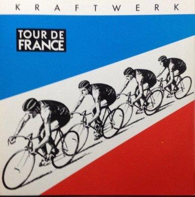 Kraftwerk - Tour De France (12'')