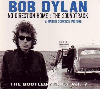 Bob Dylan - No Direction Home: The Soundtrack (A Martin Scorsese Picture) (2CD)
